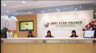 Perusahaan Pembiayaan Indonesia