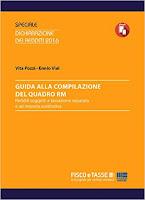Guida alla compilazione del Quadro RM: Redditi soggetti a tassazione separata e ad imposta sostitutiva