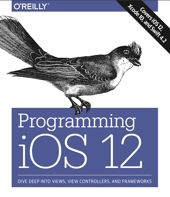 Programming Ios 12 Controllers Frameworks