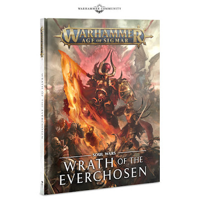 Soul Wars Wrath of the Everchosen