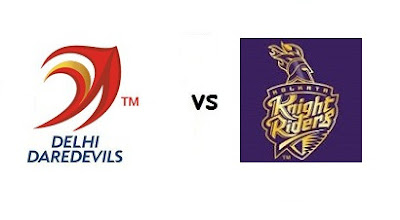 Match 2: Kolkata Knight Riders Vs Delhi Daredevils HIGHLIGHTS IPL 2016
