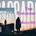 Top Comentarista de Maio