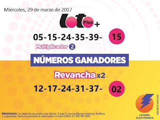 loteria-de-puerto-rico-sorteo-loto-plus-miercoles-29-3-2017