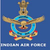 Indian Air Force Syllabus