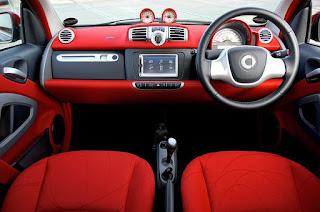 Jual Interior Mobil dan Tips Sebelum Memodifikasi Bagian Dalam Kendaraan