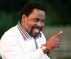 Watch the interesting video of TB Joshua's last words before he died