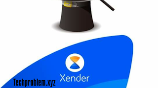 4 Langkah Mengirim file dengan Aplikasi XENDER
