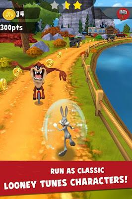 تحميل لعبة لوني تونز كاملة لعبة Looney Tunes مهكرة مدفوعة, تحميل APK Looney Tunes, لعبة Looney Tunes مهكرة جاهزة للاندرويد, Looney Tunes apk mod