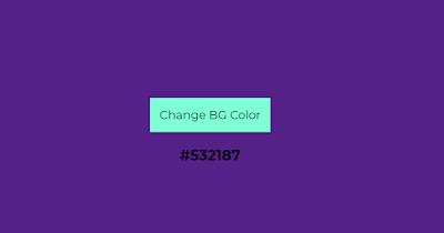 Background Color Changer javascript |  web page background color changer