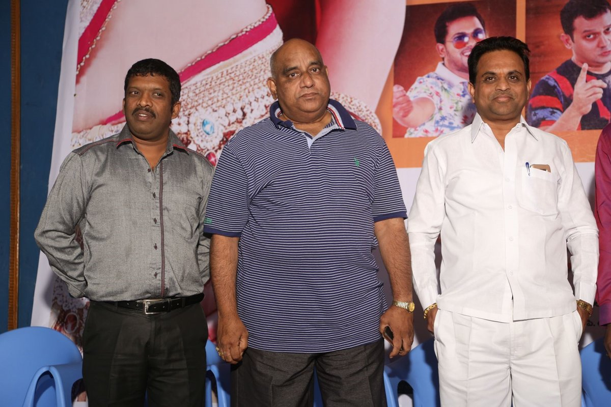 Vajralu Kavala Nayana movie audio-HQ-Photo-5