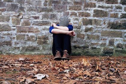 Apa yang Sebenarnya Membuat Seseorang Merasakan Kesepian?