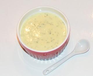 retete, sos de lamaie, sosuri, sos pentru peste, retete culinare, sos alb, sos de post,