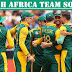 South Africa Playing XI, RSA Team Squad ICC Champions Trophy 2017 - Players List, News