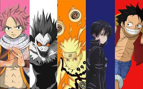Download Anime Samehdaku