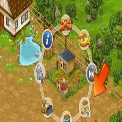تحميل لعبة المزرعة الكبيرة للكمبيوتر مجانا Download Big Farm
