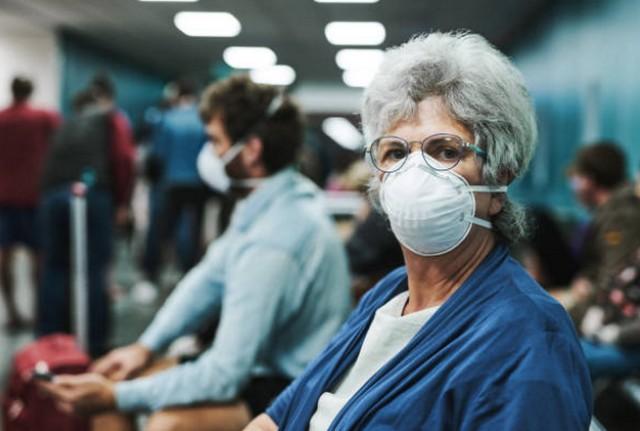 Tips Naik Pesawat Saat Pandemi;Hal yang Harus Dipersiapkan Sebelum Naik Pesawat Saat Pandemi;Tips Naik Pesawat Agar Tidak Terluar Virus Corona;