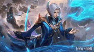 Hero Ling Mobile Legends