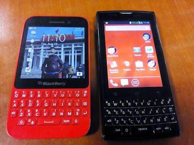Harga Smartfren Andromax G2 Touch QWERTY Terbaru