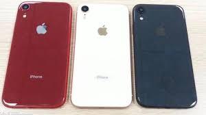 سعر ومواصفات موبايل أيفون أكس أر iPhone Xr في جرير السعودية 2020