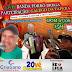 """Blog Se Liga transmiti """"LIVE Banda Forró Brega"""" com participação de Galego da Tapera neste domingo (07/06)"""