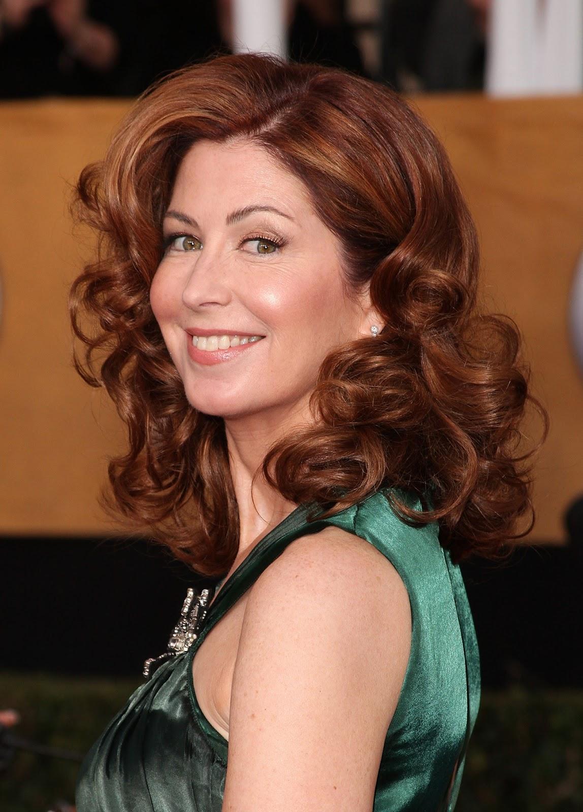 Hollywood Celebrities Dana Delany Photos