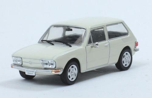 Grandes autos memorables Volkswagen Brasilia