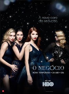 El Negocio Temporada 4 audio español