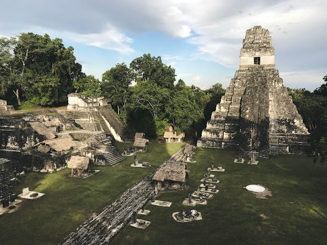 Ancient Maya built sophisticated water filters