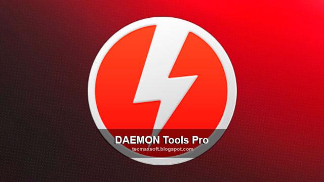 daemon tools full mega español