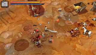 undead slayer mod apk unlimited jade and gold