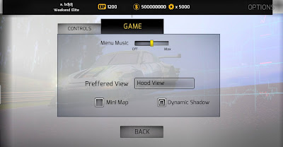 تحميل لعبة سباق سيارات Project Racer Beta بحجم صغير جدا Graphics FHD