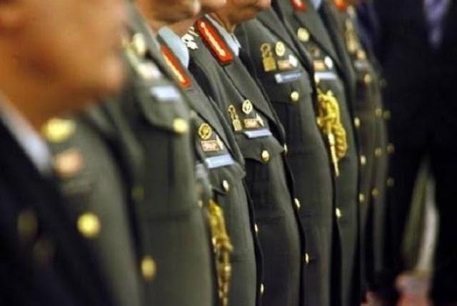 Επίδομα 120 ευρώ σε όλο το προσωπικό των Ενόπλων Δυνάμεων