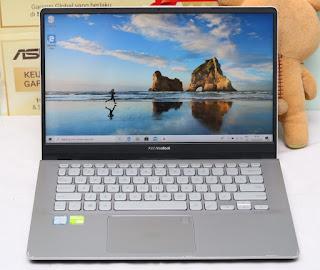 Jual Asus VivoBook S14-X430UN Bekas