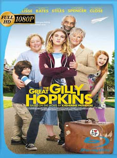 The Great Gilly Hopkins (2016) HD [1080p] Latino [Mega] dizonHD