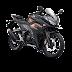 New Honda CBR150R Tampil Dengan Desain Yang Menarik