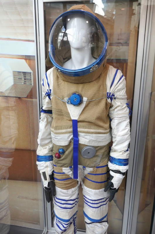 Spacesuit costume High Life