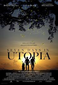 Pelicula Cristiana en español Siete Dias en Utopia