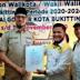 H.  Erman Safar Kandidat Kuat Pimpin Bukittinggi 2020 - 2025