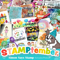 STAMPtember Fun!!!