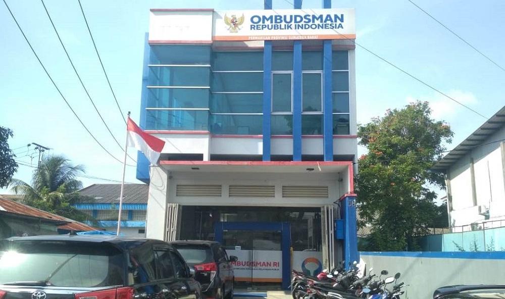 Ombudsman Sumatera Barat