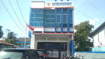 Pegawainya Positif Covid-19, Ombudsman Sumbar Kembali Tiadakan Layanan Langsung
