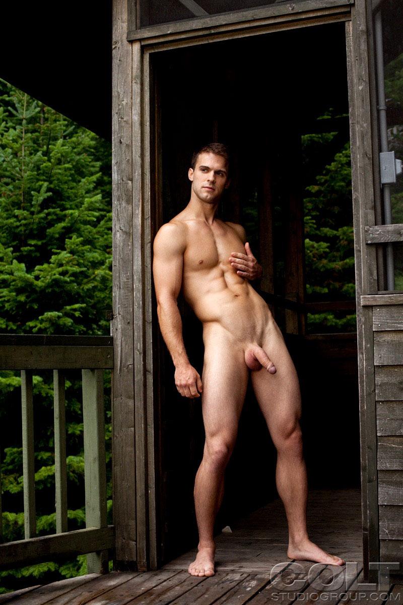 All American Men Naked