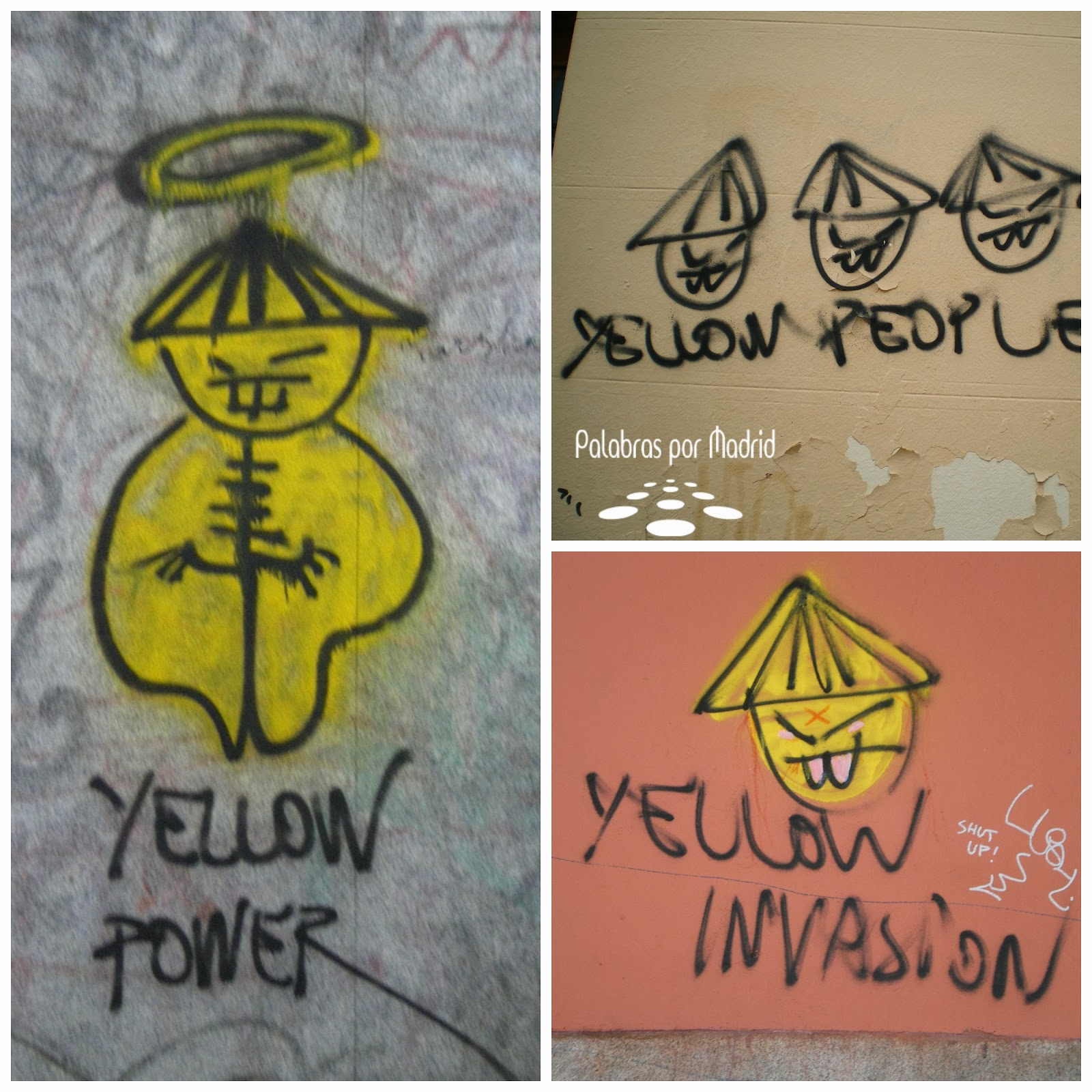 yellow power