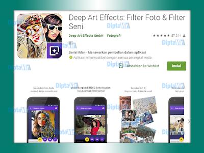 Aplikasi-Edit-Foto-Terbaik-Seperti-Lukisan