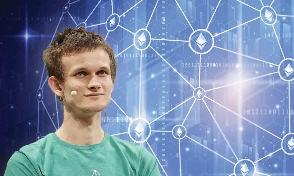 Vitalik Buterin, creador de Ethereum se convirte en multimillonario