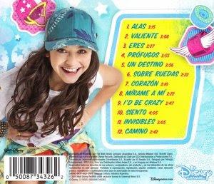 DISNEY Soy Luna  CD de Música de la Serie de Televisión  Comprar en Amazon España