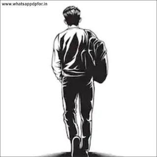 alone sad boy images