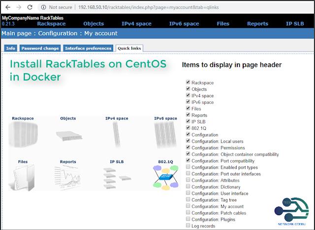 DOCKER INSTALL LINUX CENTOS - Docker install on CentOS