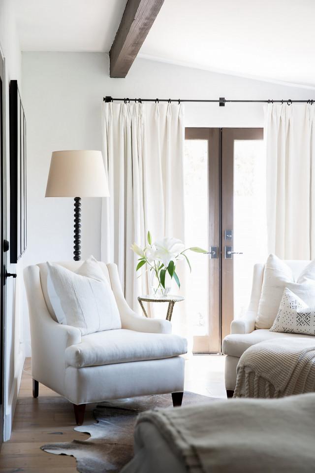 Blanco Interiores Em Neutro Cheia De Texturas Naturais