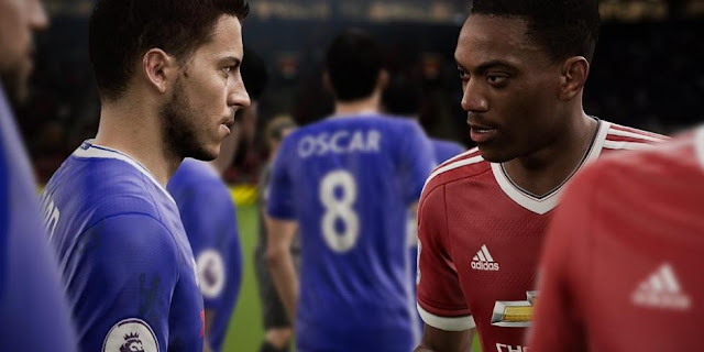 EA Sports nuevo Lead Partner de la Premier League